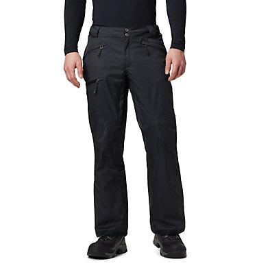 Pantalón Esquí Cushman Crest™ para hombre Cushman Crest™ Pant | 465 | XXL, Charcoal Heather, front
