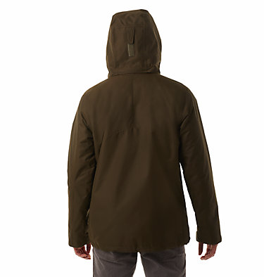 Men's Bugaboo™ II Fleece Interchange Jacket Bugaboo™ II Fleece Interchange | 464 | M, Olive Green, back