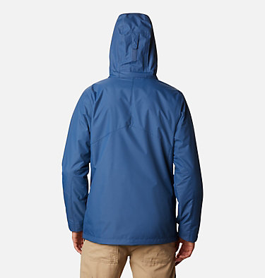 Men's Bugaboo™ II Fleece Interchange Jacket , back