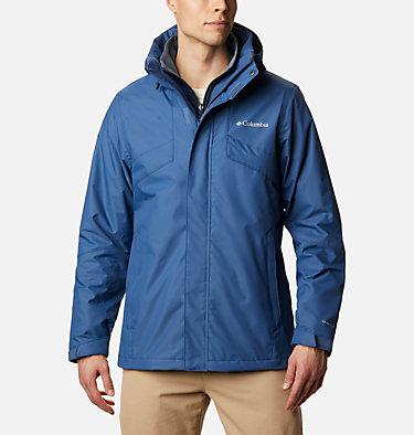 Men's Bugaboo™ II Fleece Interchange Jacket Bugaboo™ II Fleece Interchange | 010 | XL, Night Tide, front