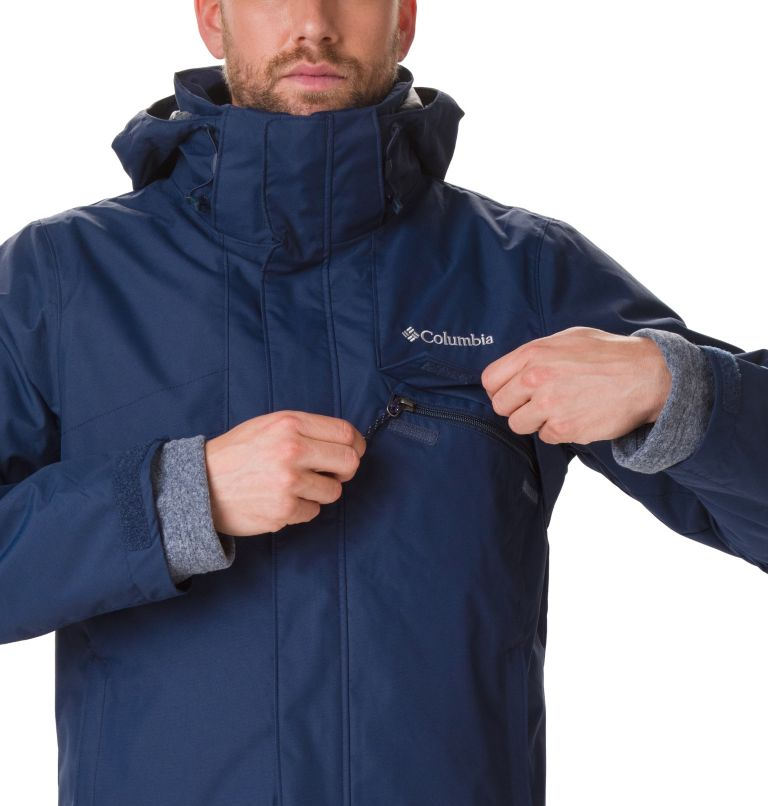 Men's Bugaboo™ II Fleece Interchange Jacket Men's Bugaboo™ II Fleece Interchange Jacket, a6