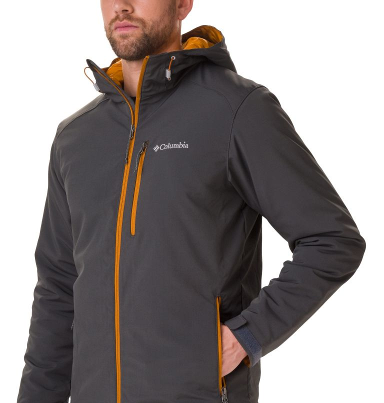 Men's Gate Racer™ Softshell Men's Gate Racer™ Softshell, a1