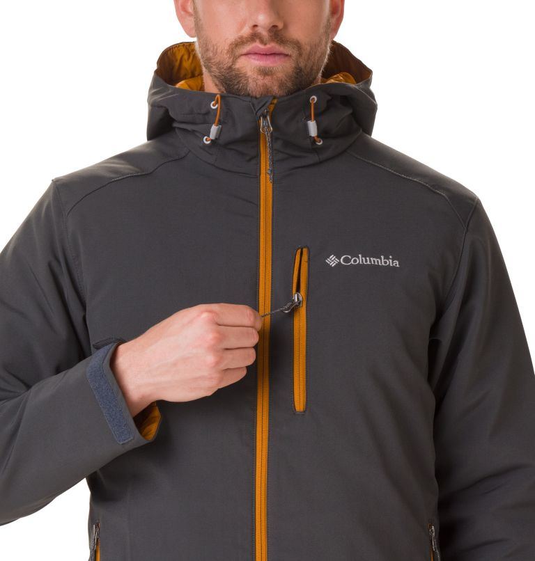Men's Gate Racer™ Softshell Men's Gate Racer™ Softshell, a2