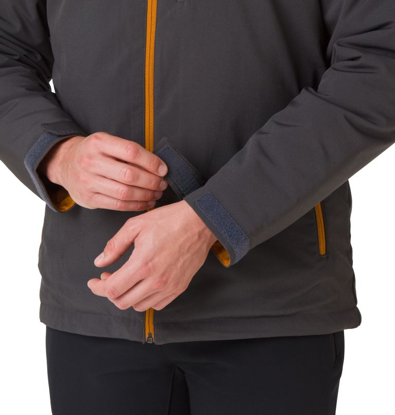 Men's Gate Racer™ Softshell Men's Gate Racer™ Softshell, a3