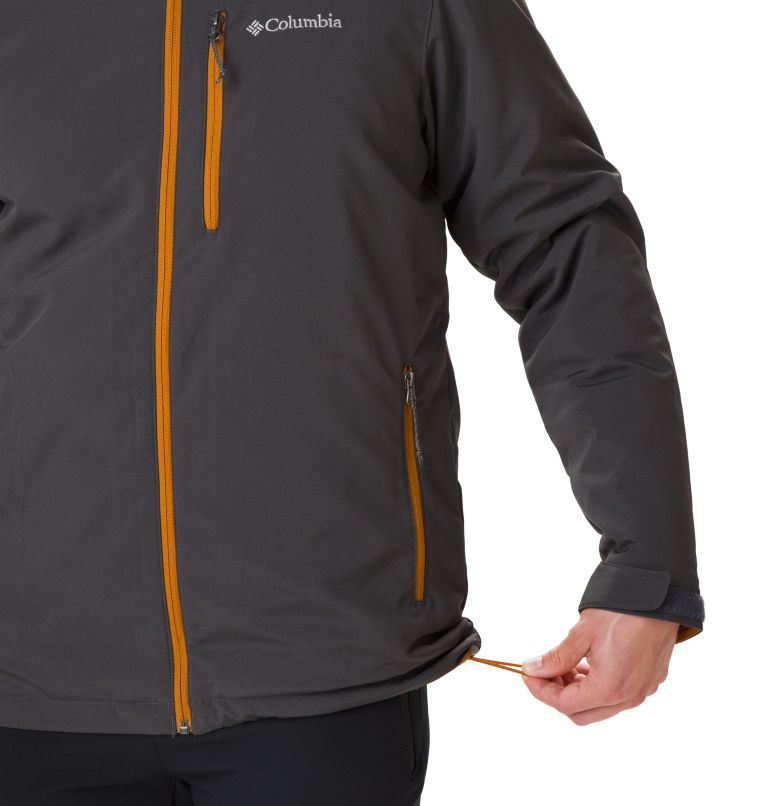 Men's Gate Racer™ Softshell Men's Gate Racer™ Softshell, a4