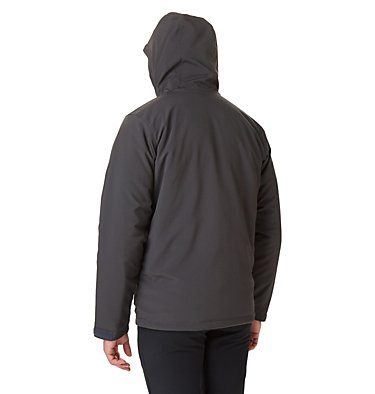 Men's Gate Racer™ Softshell Gate Racer™ Softshell | 054 | S, Shark, back