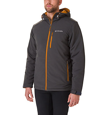Men's Gate Racer™ Softshell Gate Racer™ Softshell | 054 | S, Shark, front