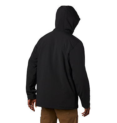 Men's Gate Racer™ Softshell Gate Racer™ Softshell | 054 | S, Black, back