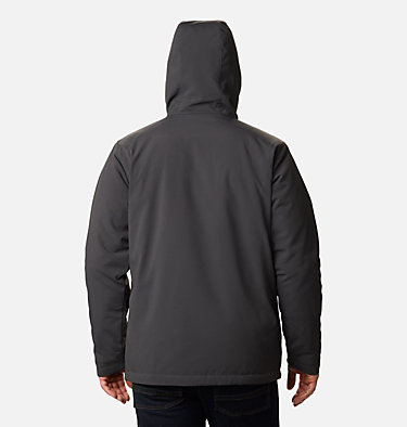 Men's Gate Racer™ Softshell Gate Racer™ Softshell | 054 | S, Shark, Harvester, back