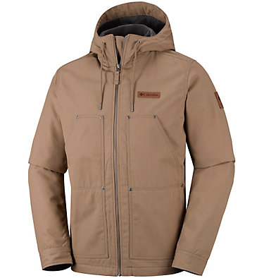 Chaqueta con capucha Loma Vista™ para hombre , front