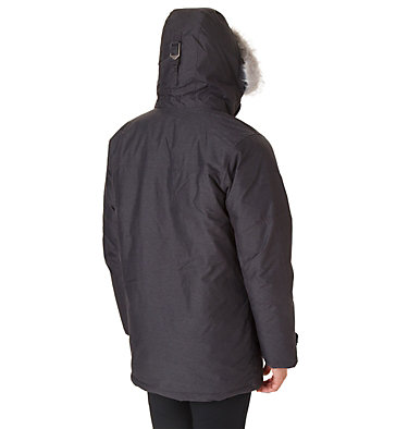Giacca Timberline Ridge™ da uomo  Timberline Ridge™ Jacket | 012 | XXL, Black, back