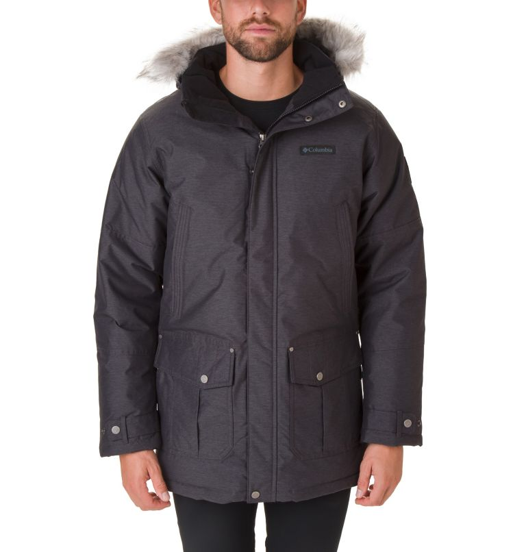 Men's Timberline Ridge</div>