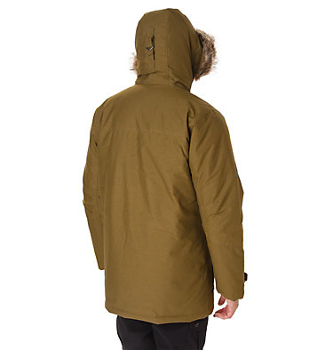 Giacca Timberline Ridge™ da uomo  Timberline Ridge™ Jacket | 012 | XXL, Olive Brown, back
