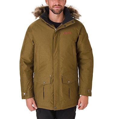 Giacca Timberline Ridge™ da uomo  Timberline Ridge™ Jacket | 012 | XXL, Olive Brown, front