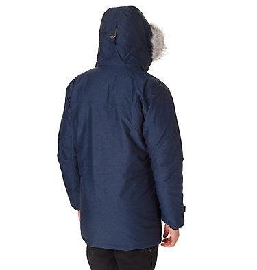 Giacca Timberline Ridge™ da uomo  Timberline Ridge™ Jacket | 012 | XXL, Collegiate Navy, back