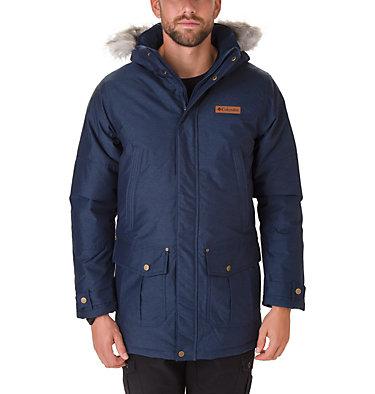 Giacca Timberline Ridge™ da uomo  Timberline Ridge™ Jacket | 012 | XXL, Collegiate Navy, front