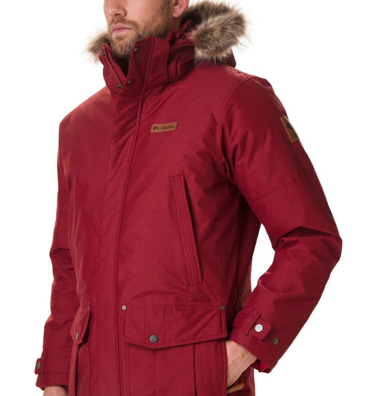 Men's Timberline Ridge™ Jacket  Men's Timberline Ridge™ Jacket , a2