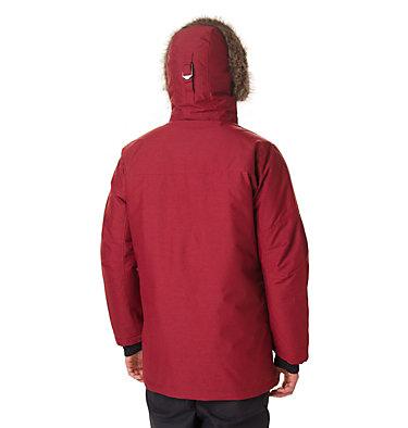Giacca Timberline Ridge™ da uomo  Timberline Ridge™ Jacket | 012 | XXL, Red Jasper, back