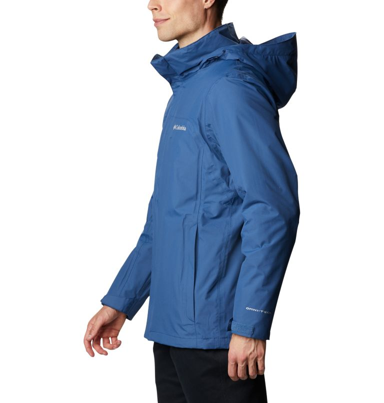 Men's Mission Air™ Interchange Jacket Men's Mission Air™ Interchange Jacket, a1