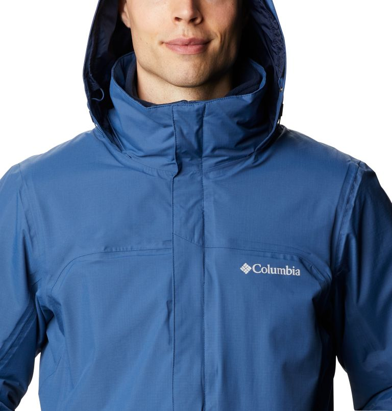 Men's Mission Air™ Interchange Jacket Men's Mission Air™ Interchange Jacket, a2