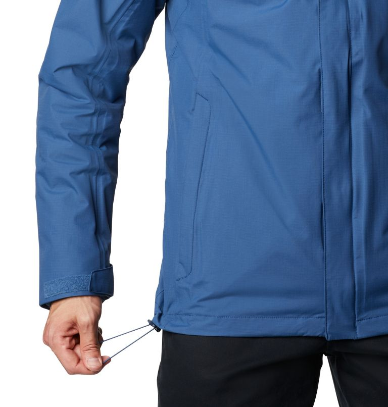 Men's Mission Air™ Interchange Jacket Men's Mission Air™ Interchange Jacket, a4