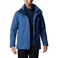 Deals on Columbia Mens Mission Air Interchange Jacket