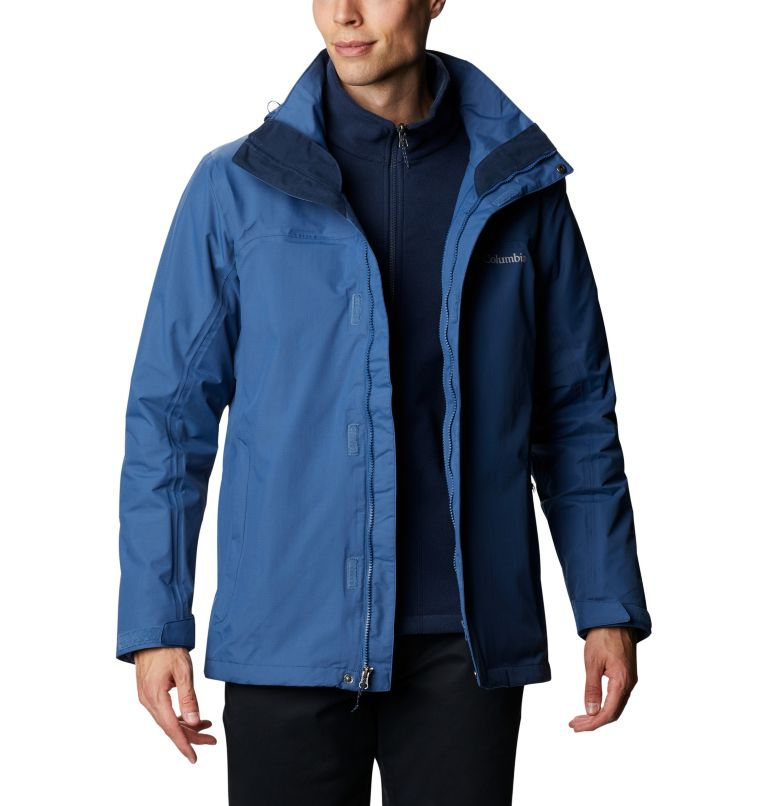 Men's Mission Air™ Interchange Jacket Men's Mission Air™ Interchange Jacket, front