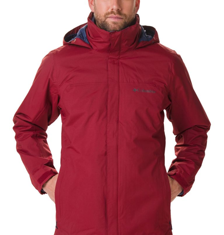 Chaqueta Mission Air™ Interchange para hombre Chaqueta Mission Air™ Interchange para hombre, a1