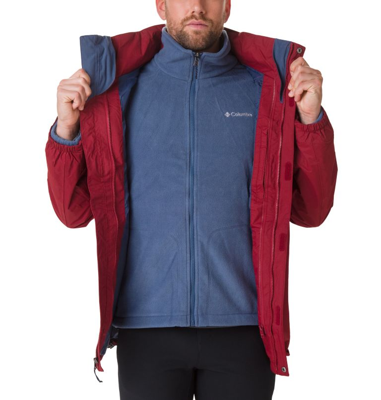 Chaqueta Mission Air™ Interchange para hombre Chaqueta Mission Air™ Interchange para hombre, a2