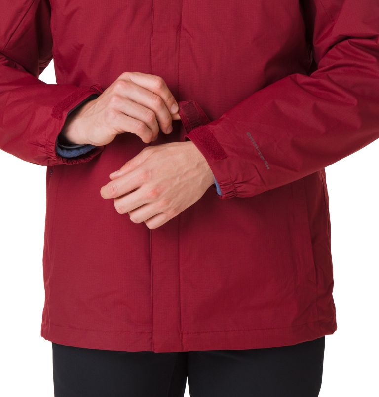 Chaqueta Mission Air™ Interchange para hombre Chaqueta Mission Air™ Interchange para hombre, a5