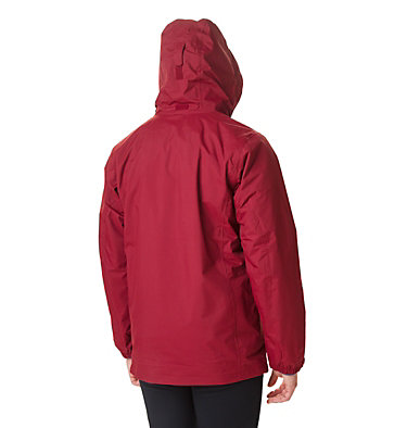 Mission Air™ Doppeljacke für Herren , back