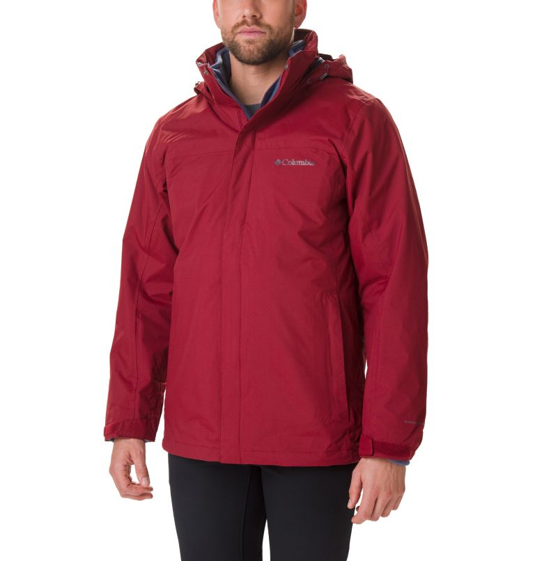 Men's Mission Air™ Interchange Jacket Men's Mission Air™ Interchange Jacket, front