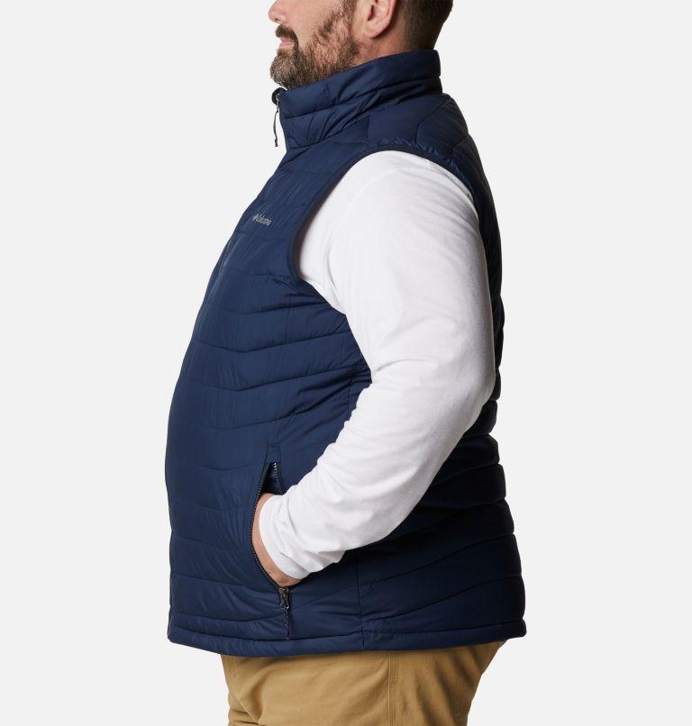 Men's Powder Lite™ Vest - Big Men's Powder Lite™ Vest - Big, a1
