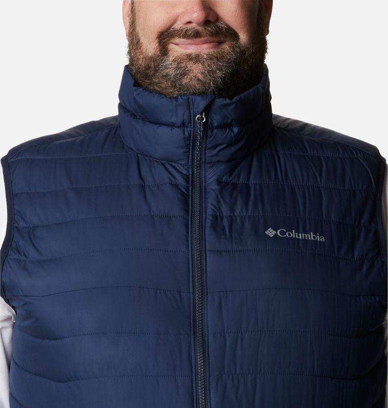 Men's Powder Lite™ Vest - Big Men's Powder Lite™ Vest - Big, a2