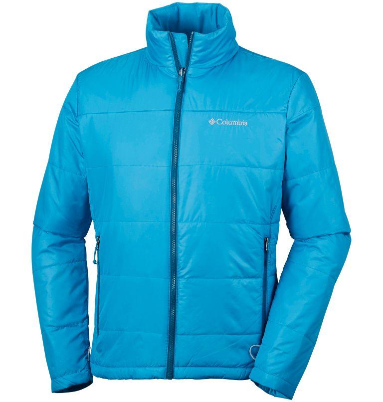 Nailon Hombre Columbia Aravis Explorer Interchange Jacket Chaqueta Impermeable