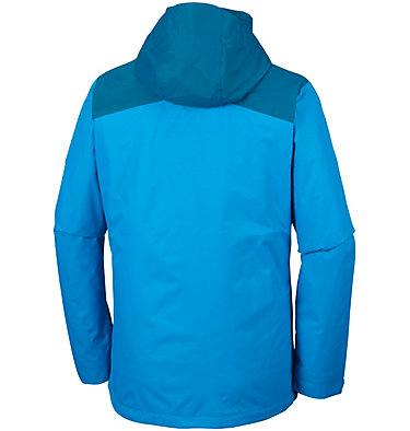 Men's Aravis Explorer™ Interchange Jacket - Plus Size , back