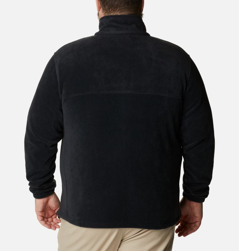 Men's Steens Mountain™ 2.0 Full Zip Fleece Jacket — Big Men's Steens Mountain™ 2.0 Full Zip Fleece Jacket — Big, back