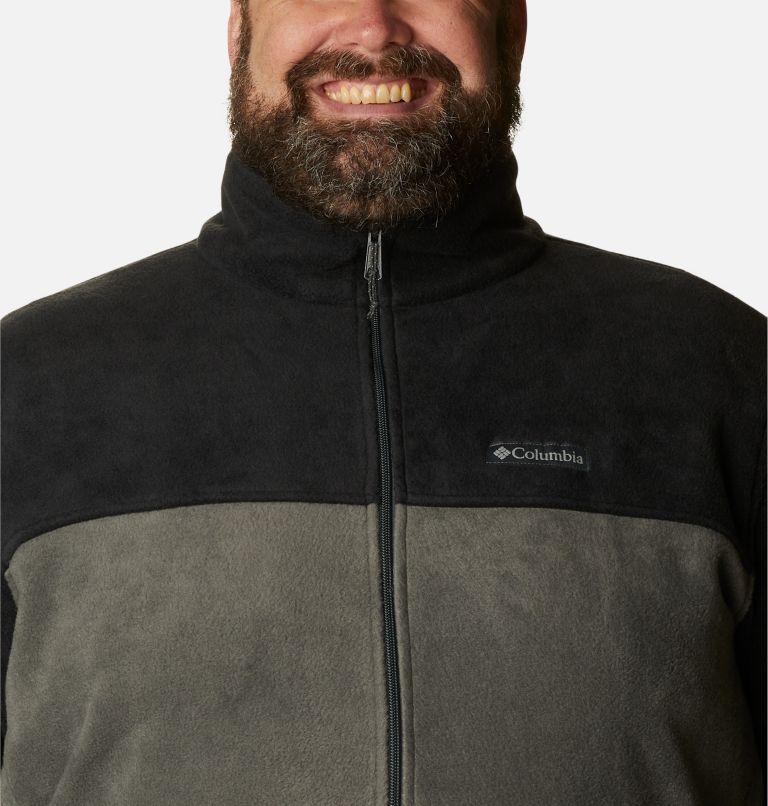 Men's Steens Mountain™ 2.0 Full Zip Fleece Jacket - Big Men's Steens Mountain™ 2.0 Full Zip Fleece Jacket - Big, a2