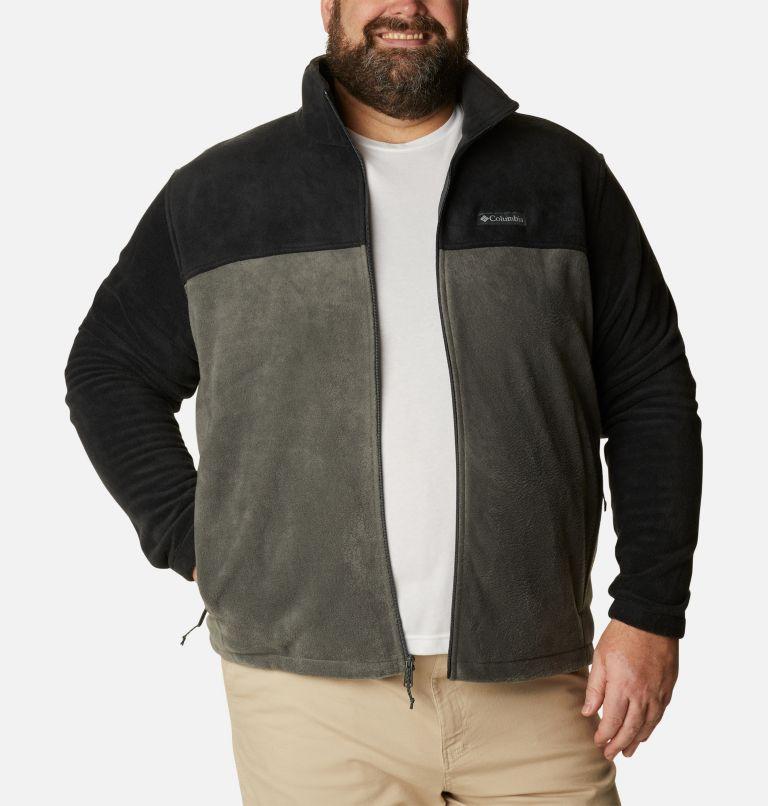 Men's Steens Mountain™ 2.0 Full Zip Fleece Jacket - Big Men's Steens Mountain™ 2.0 Full Zip Fleece Jacket - Big, a5