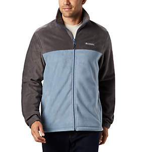 Men's Steens Mountain™ 2.0 Full Zip Fleece Jacket — Big