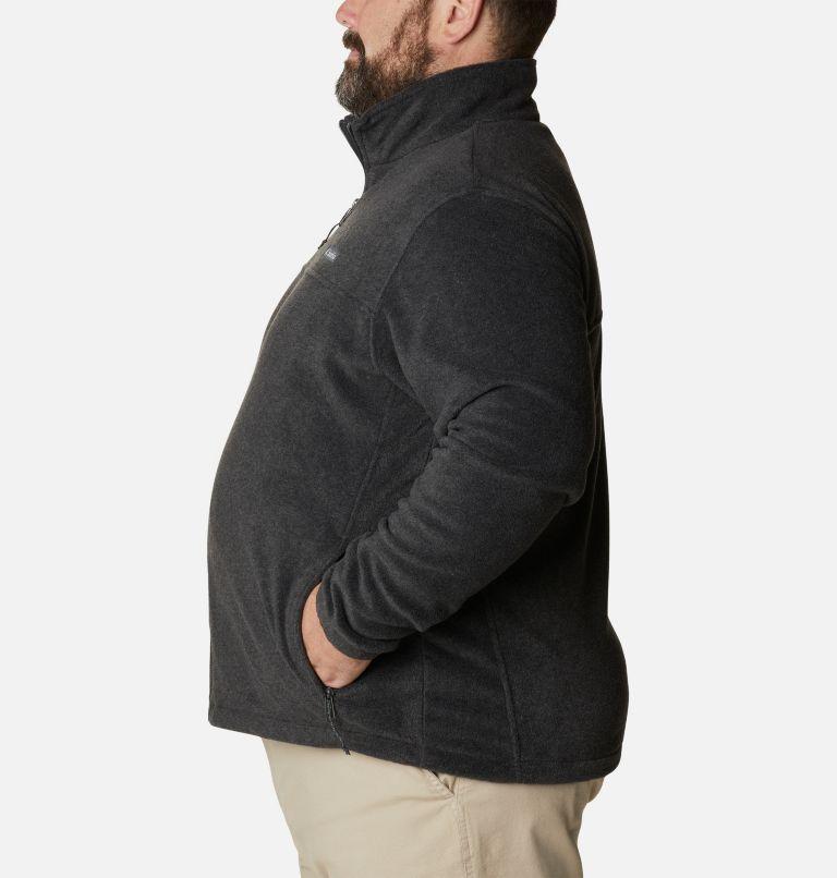 Men's Steens Mountain™ 2.0 Full Zip Fleece Jacket — Big Men's Steens Mountain™ 2.0 Full Zip Fleece Jacket — Big, a1