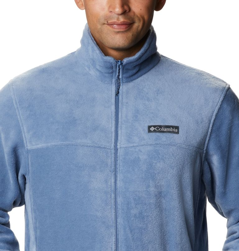 Men's Steens Mountain™ 2.0 Full Zip Fleece Jacket — Big Men's Steens Mountain™ 2.0 Full Zip Fleece Jacket — Big, a2