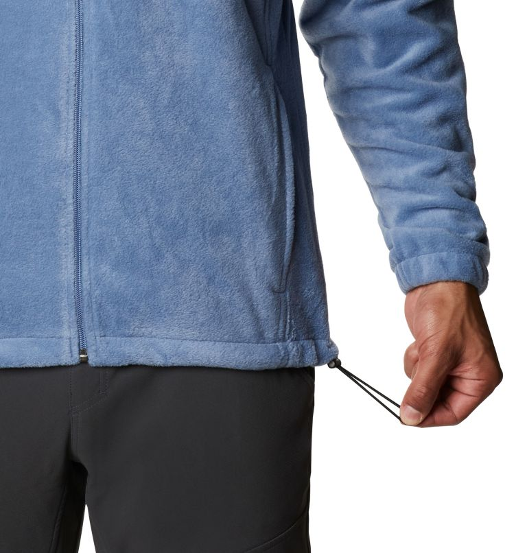 Men's Steens Mountain™ 2.0 Full Zip Fleece Jacket — Big Men's Steens Mountain™ 2.0 Full Zip Fleece Jacket — Big, a4