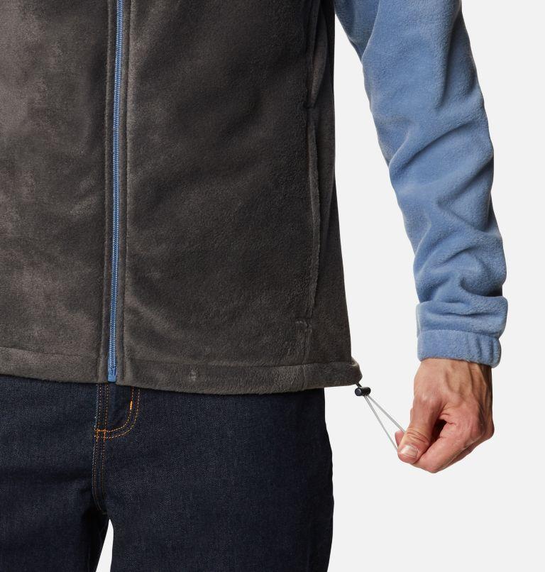 Men's Steens Mountain™ 2.0 Full Zip Fleece Jacket — Big Men's Steens Mountain™ 2.0 Full Zip Fleece Jacket — Big, a4