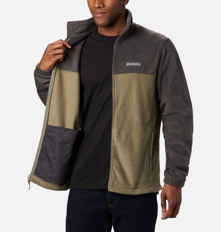 Men's Steens Mountain™ Full Zip Fleece 2.0 — Tall Men's Steens Mountain™ Full Zip Fleece 2.0 — Tall, a4