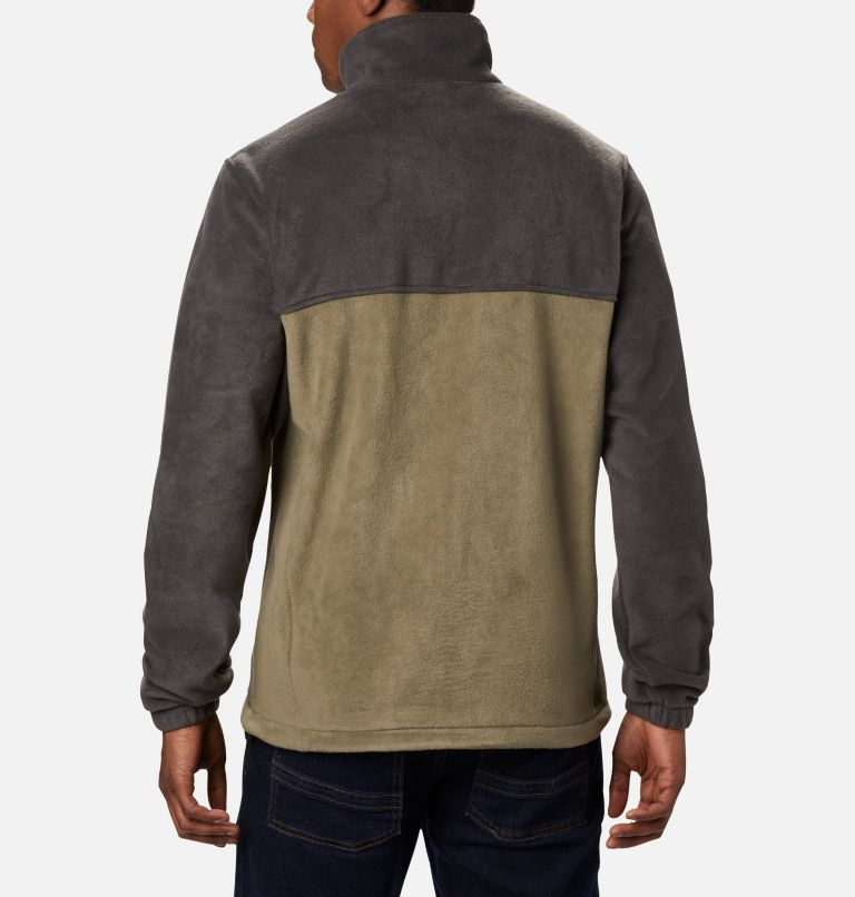 Men's Steens Mountain™ Full Zip Fleece 2.0 - Tall Men's Steens Mountain™ Full Zip Fleece 2.0 - Tall, back