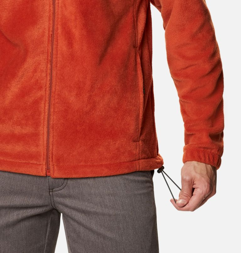 Men's Steens Mountain™ Full Zip Fleece 2.0 - Tall Men's Steens Mountain™ Full Zip Fleece 2.0 - Tall, a4
