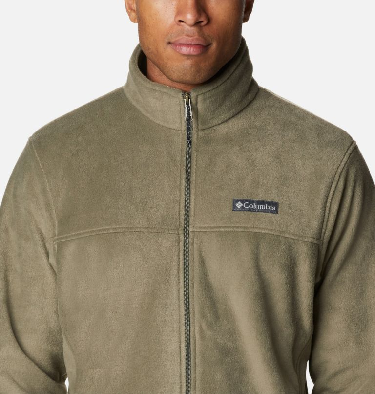 Men's Steens Mountain™ Full Zip Fleece 2.0 - Tall Men's Steens Mountain™ Full Zip Fleece 2.0 - Tall, a2