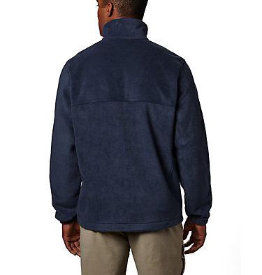 Men's Steens Mountain™ Full Zip Fleece 2.0 — Tall Steens Mountain™ Full Zip 2.0 | 024 | LT, Collegiate Navy, back
