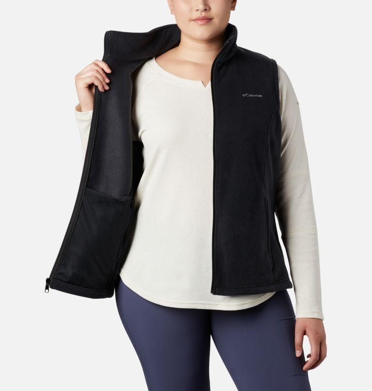 Women's Benton Springs™ Vest - Plus Size Women's Benton Springs™ Vest - Plus Size, a2